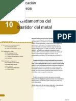 Cap 10. Spanish