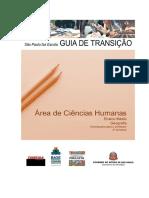 Guia de Transição - Geografia - Ensino Médio - 2º Bimestre