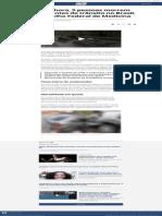 A Cada 1 Hora, 5 Pessoas Morrem Em Acidentes de Trânsito No Brasil, Diz Conselho Federal de Medicina _ Auto Esporte _ G1