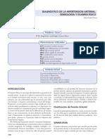 Fundamentos de Estructuras Organizativas