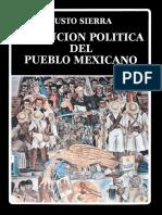 Evolución política del pueblo Mexicano - Justo Sierra