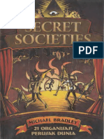 Secret Societies Handbook
