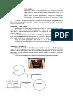Aspectos Contrutivos Da Fossa e Sumidouro