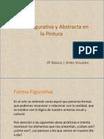 1427474121Forma Figurativa y Abstracta en La Pintura (1)