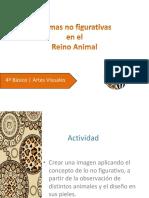 1422388679Forma No Figurativa en El Reino Animal
