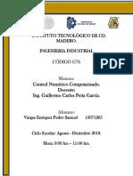 Torno Codigo G76