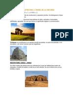 La Arquitectura a Travez de La Historia