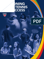Positioning Youth Tennis for Success 2nd Edition