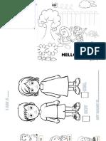 Booklet 5 Años