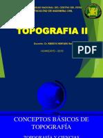 01.00 Concepto Basico Topografia II