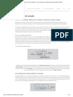 Máquinas de Estado - MCI Capacitación - Cursos de Arduino, Raspberry, Domótica y Diseño de PCB's