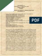 Conceptos s.a.s Contrato Indefinido