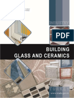Building Glass and Ceramics
