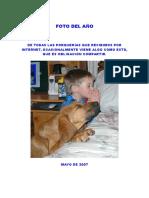 FOTO DEL AñO