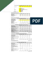 Ejercicio Costo Planes de Inventario