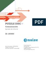 Puzzle DISC Comunicacion ES