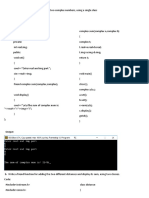 Cpp Word File