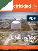 Revista Electricidad n° 230