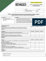 2º-Ações de Enfermagem ASMC - Pediatria - Fichas I - II e III