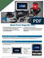 AP Diagnostic Tool Sales Flyer