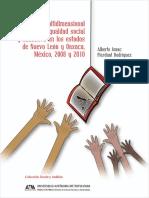 Analisis Desigualdad Social