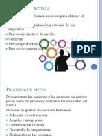 Administracion Tipos de Procesos PDF