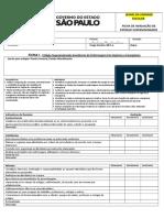 2º-Ações de Enfermagem Em Saúde Coletiva - Fichas I - II e III
