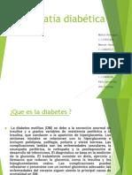 retinopatia diabetica final.pptx
