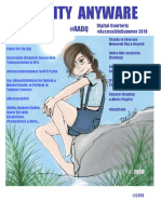 Ability Anyware Digital Quarterly (AAAQ) #AccessibleSummer 2019