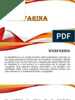 Warfarin A
