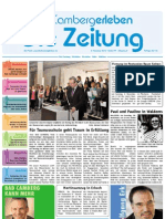 Bad Camberg Erleben / KW 44 / 05.11.2010 / Die Zeitung als E-Paper