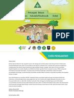 Buku Saku Juknis Sekolah Sehat Kemenkes 20032017