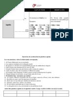 ACENTUACIÓN GENERAL. PALABRAS AGUDAS. (2019-marzo)(UTP) (1)