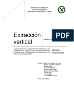 261134942 Informe Extraccion Vertical