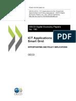 OECD 2012 - ICT for Smart Grid