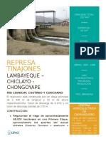 312542804 Principales Represas Del Peru