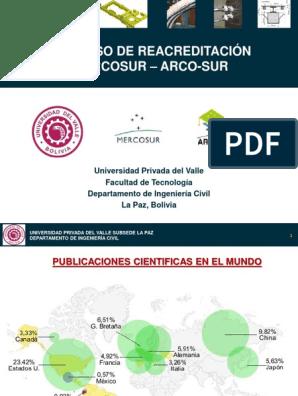 Mercosur Ingeniería Ingeniería Civil