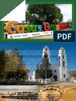 Casas Grandes, Chihuahua(paquime)