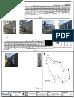 Alzados Arquitectonicos de Muros IJUD-seccion 1