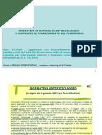 Antiriciclaggio_corso_formazione_v.Ott_2010