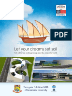 NSB Brochure Annamalai