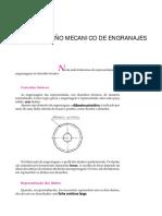 02 Diseño Mecanicos de Engranajes