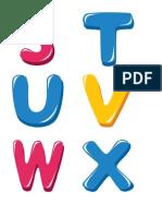 abecedario 7x7