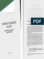 20 - De La Puente Brunke - 01 Origen y Evolución Institucional de La Encomienda