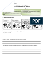 Clase 1 Comic Guía