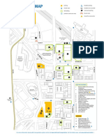 Peta Kampus - Campusmap