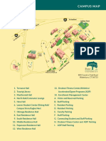 Peta Kampus - Campusmap2014