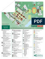 PETA KAMPUS Campus Maps Detail