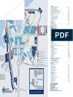 PETA KAMPUS Campus Map With Parking
