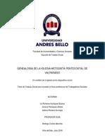 a118616 Huiriqueo L Genealogia de La Iglesia Metodista 2016 Tesis